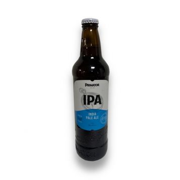 India pale ale  16° 0,5l Primátor