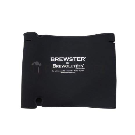 Izolační plášť pro Brewster Beacon