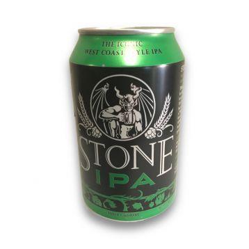 Stone ipa %  0,33l plech
