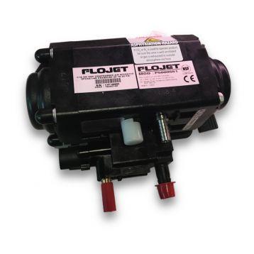Pneumatická pumpa Flojet čerpání bag in box