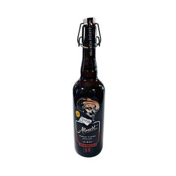 Albrecht ipa 15° 0,7l Zámecký pivovar Frydlant