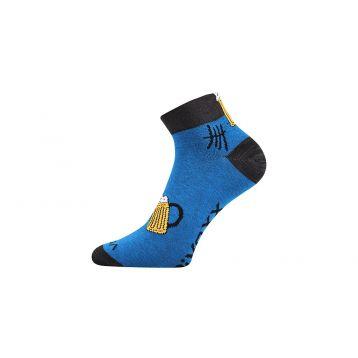 Ponožky pivo nízké velikost 39-42