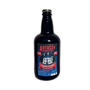 Choo choo 18° 0,7l pivovar Antoš