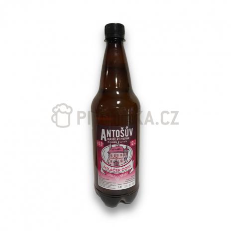 Miláček 12° 0,7l pivovar Antoš