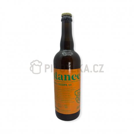 Nene NE IPA 13° 1l PET pivovar Antoš