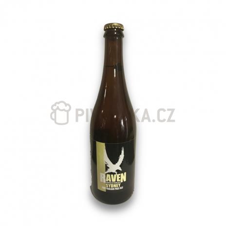 Sydney 13° 0,7l pivovar Raven