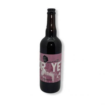 Drye ipa  16° 0,7l pivovar Krušnohor