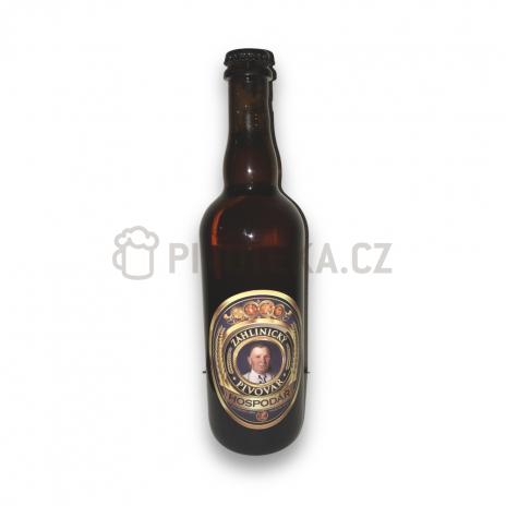 Hospodář 11°  0,7l pivovar Záhlinice