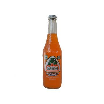 Jarritos mandarin mexická limonáda 0,37