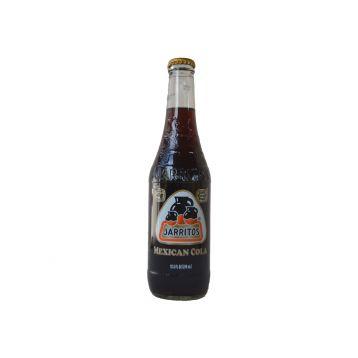 Jarritos cola mexická limonáda 0,37l