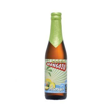 Mongozo mango 14° 0,33l