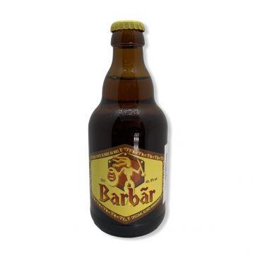 Barbar 18° 0,33l