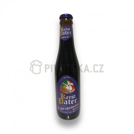 Kerst pater christmas beer 18° 0,33l