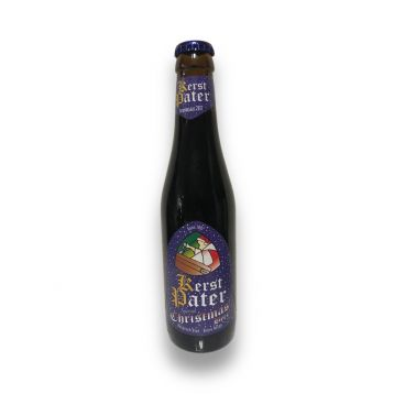 Kerst pater christmas beer 18° 0,33l