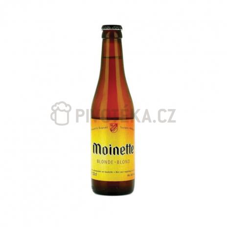 Moinette blond 16° 0,33l
