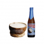 Mongozo coconut 10° 0,33l