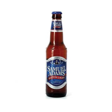 Samuel Adams Boston 13° 0,33l