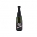 Gueze fond tradition 12° 0,375l