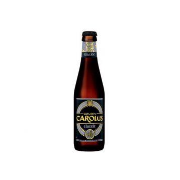 Gouden carolus classic  0,33l