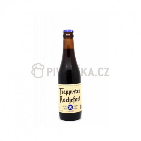 Trappistes rochefort 10 24° 0,33l