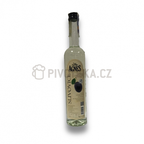 Slivovice Agnes kosher 0,5l, 45%