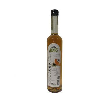 Pivní likér s medem Agnes  0,5l, 28,5%