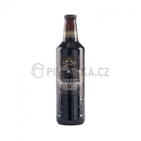 Fullers black cab 12° 4,5%  0,5l