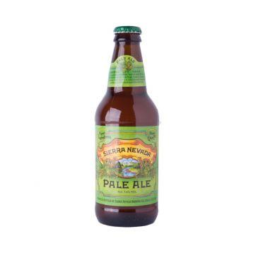 Siera nevada Pale Ale 5,6%  0,33l