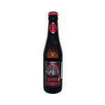 Iron Maiden´s Sun and steel Sake lager 4,8% alc. 0,33l
