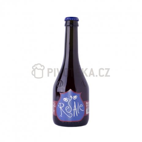 Birra del borgo Re Ale 6,4%  0,33l