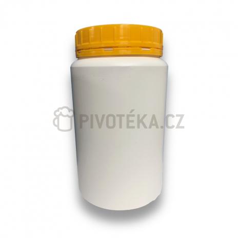 Sladový výtažek pšeničný  1,7 kg