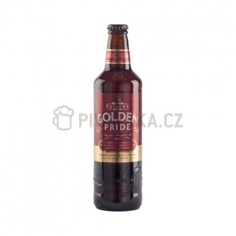 Fullers Golden Pride 18° 8,4%  0,5l