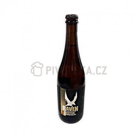 Drifter APA 12° 0,7l pivovar Raven