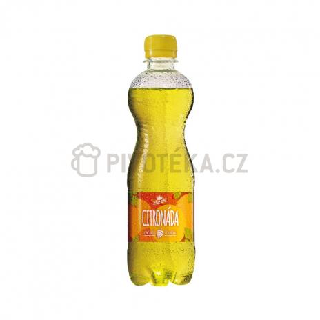 Citronáda PET 1,5l