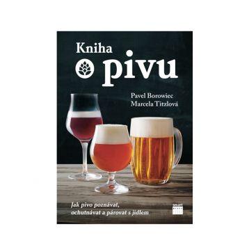Kniha o pivu