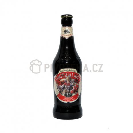 Wychwood imperial red 4,5%   0,5l