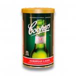 European lager 1,7kg  mladinový Coopers koncentrát