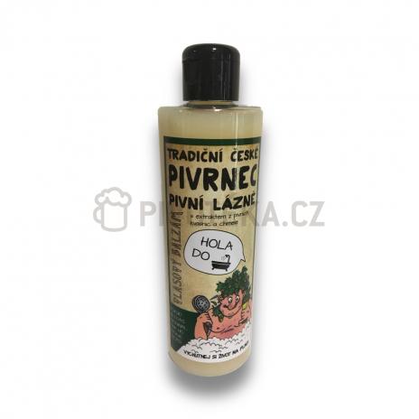 Vlasový balzám pivrnec  250 ml