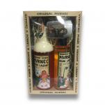 Pivrnec dárkové balení gel, pěna, mýdlo