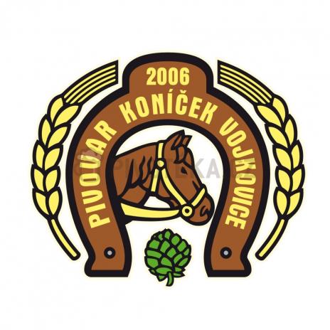 Ryzák 11° Koníček točené pivo  0,5l