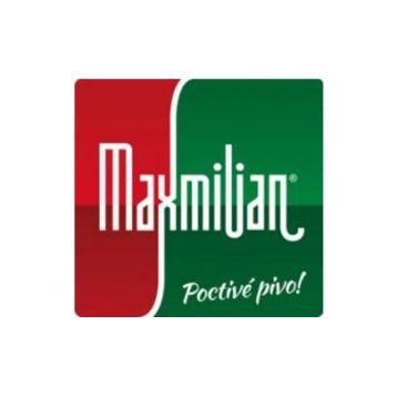Maxmilián  11° točené pivo 0,5l