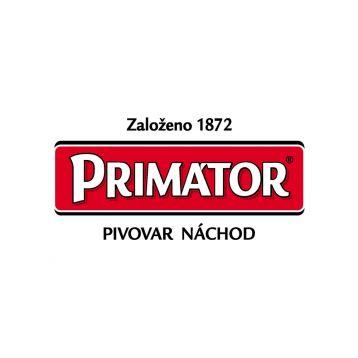 Ležák 11° Primátor točené pivo 0,5l