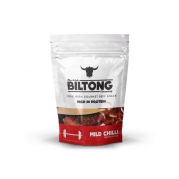 Irish Biltong Chilli 30g
