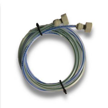 Kompletní sestava hadic pro chlazení jednokohout