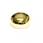 Převlečná matice páky výčepního kohoutu zlato