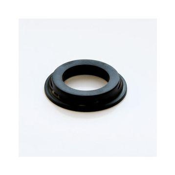 Vymezovací podložka kohoutů černá