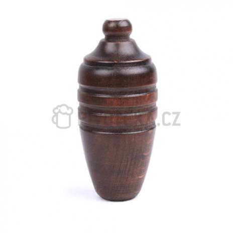 Madlo dřevěné speciál - 1 rustikal