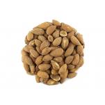 Mandle pražené solené uzené ořechy 50g