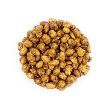 Arašidy v medu s wasabi 50g