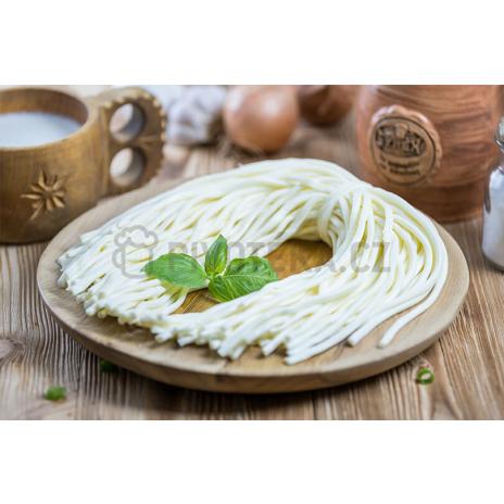Sýrové nitě přírodní 150g